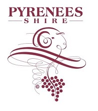 Pyrenees Shire Council - Logo